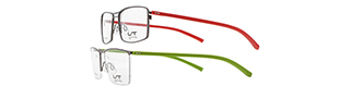 Montures optique et solaires LIGHTEC