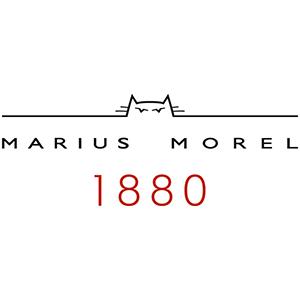 Créations lunettes Marius Morel
