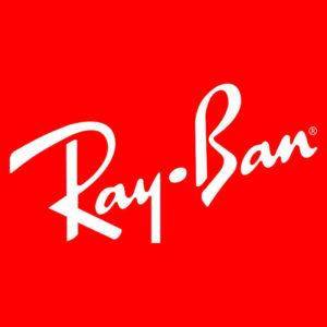 Lunettes haut de gamme Ray Ban