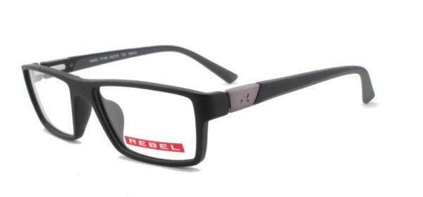 Montures optiques et lunettes de soleil REBEL